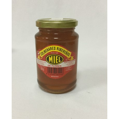 FLOWERS HONEY 500 GR