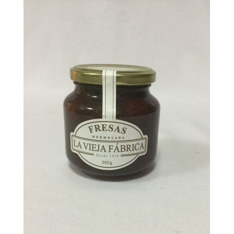 "STRAWBERRY JAM ""old factory"""
