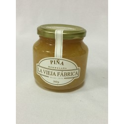 PINEAPPLE JAM OLD FACTORY