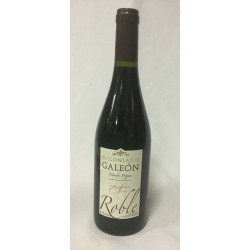 VIN ROUGE COLONY GALEÓN