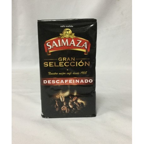 COFFEE DECAF-SAIMAZA