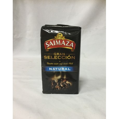 COFFEE SAIMAZA GREAT NATURAL SELECTION