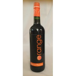 "ORANGE WINE ""DUKE OF CARMONA"""